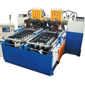 Dual Lane Multi welder